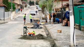 Primăria Cernavodă va reabilita 40 de străzi în 2019. FOTO Ctnews.ro