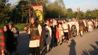 Festivalul Dapyx de la Medgidia. FOTO Ctnews.ro