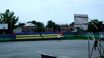 Școala număruil 1 Hârșova. FOTO Ctnews.ro