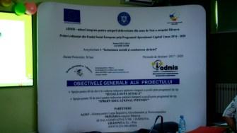 Proiectul ADMIS FOTO Ctnews.ro