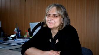 Daniela Țepeș - coordonator proiectul Admis. FOTO Ctnews.ro