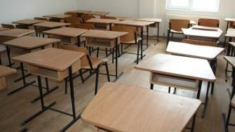 Școala numărul 1 Hârșova. FOTO Ctnews.ro
