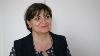 Nina Oancea, responsabil centrul comunitar Hârșova. FOTO Ctnews.ro