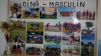 Oina este un sport practicat de copii şi tineri în comuna Horia. FOTO Ctnews.ro