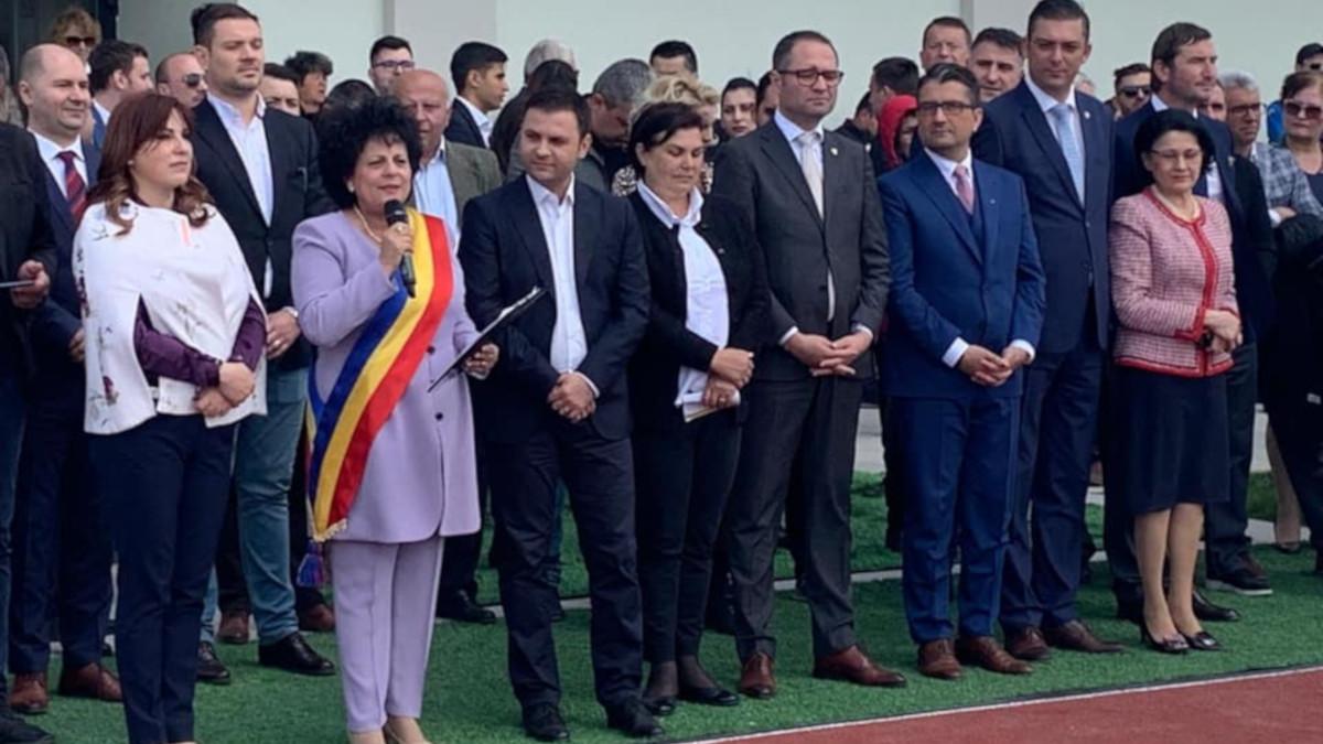 inaugurare stadion cumpana complex sportiv (2)