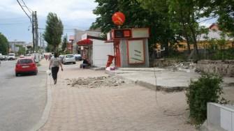 Primăria Ovidiu va construi stații de autobuz. FOTO Ctnews.ro