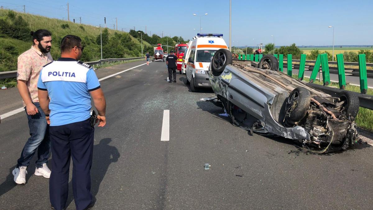 accident autostrada a2 (1)