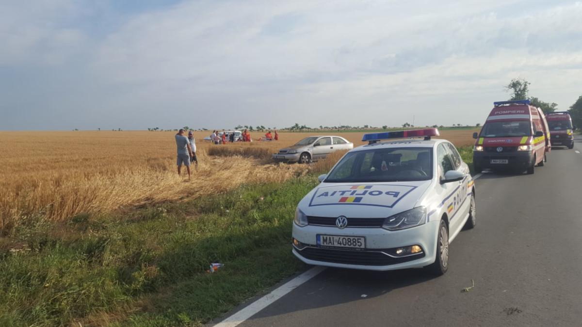 accident topraisar lanurile (3)