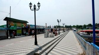 Fakeza din Costinești. FOTO Ctnews.ro