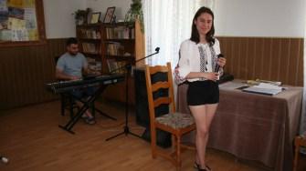 Activități culturale la Casa de Cultură din Hârșova. FOTO Ctnews.ro