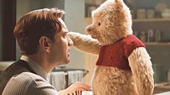 Christopher Robin și Winnie de Pluș, unul dintre filmele care va rula pe faleza Cazino din Constanța