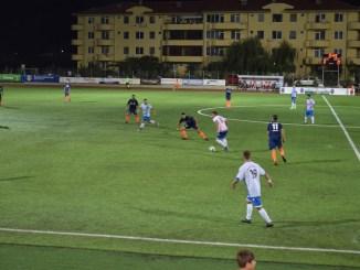 CS Victoria Cumpăna au câștigat un meci important în Cupa României