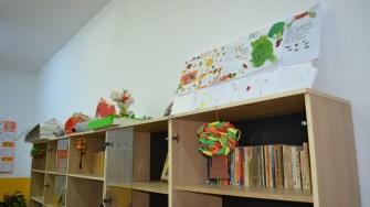 Școala din Corbu va fi reabilitată. FOTO CTnews.ro