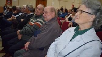 """Cumpenenii au vizionat filmul """"Între Chin şi Amin"""". FOTO Primăria Cumpăna"""