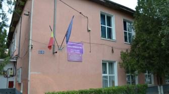 Școala din comuna Lumina. FOTO CTnews.ro