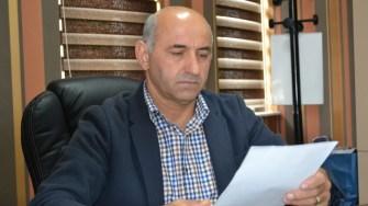 Primarul comunei Lumina, Ioan Roman. FOTO CTnews.ro