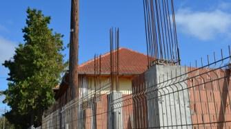Școala din Seimeni va fi reabilitată. FOTO CTnews.ro