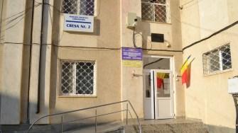 Creșa numărul 2 din Cernavodă. FOTO CTnews.ro