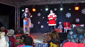 Primăria Cumpăna a deschis Orășelul Copiilor. FOTO CTnews.ro