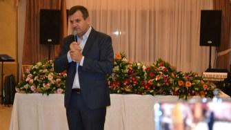 Valentin Vrabie, primarul municipiului Medgidia. FOTO CTnews.ro