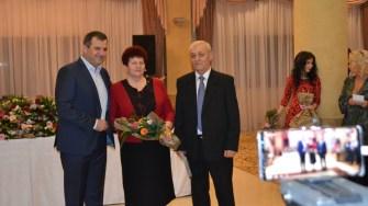 Festivitate de premiere la Medgidia. FOTO CTnews.ro