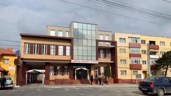 Primăria Cumpăna a organizat o excursie în localitate. FOTO Adrian Boioglu