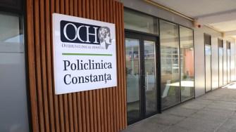 Policlinica OCH. FOTO Adrian Boioglu