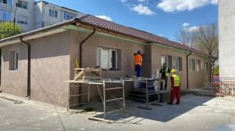 Primăria Medgidia continuă lucrările de investiții