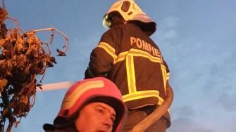 incendiu foc pompieri (2)