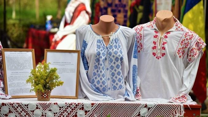 Ziua Iei, celebrată în municipiul Medgidia. FOTO Primăria Medgidia