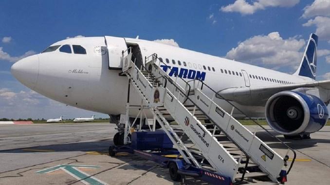 TAROM introduce zboruri din Timișoara, Cluj Napoca și Oradea spre Litoral