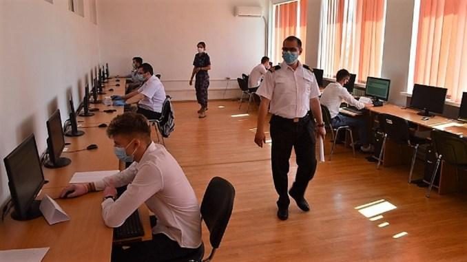 ANMB: Examenul de diplomă și Admiterea, organizate în conformitate cu noile reglementări