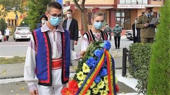 Ziua Armatei sărbătorită și la Cumpăna