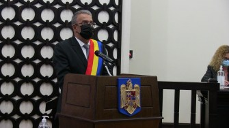 Vergil Chițac. FOTO CTnews.ro