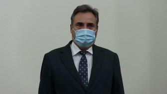 Mihai Lupu, președintele Consiliului Județean Constanța. FOTO CTnews.ro
