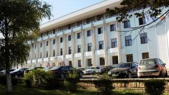 Biroul Electoral Județean. FOTO Paul Alexe