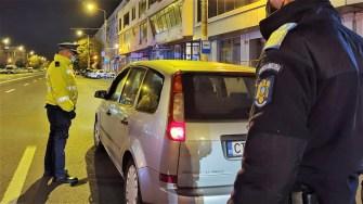 Acțiune desfășurată de polițiștii constănțeni. FOTO IPJ Constanța