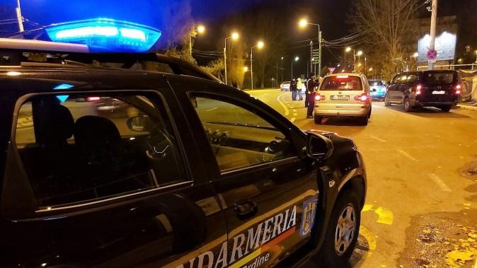 Petrecere stricată de polițiști în Mamaia. FOTO arhiva CTNews.
