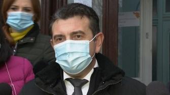 Claudiu Palaz, candidat pentru Senat din partea PMP Constanța