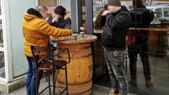 Barurile și restaurantele din Constanța, verificate dacă respectă măsurile dispuse în actualul context epidemiologic. FOTO Primăria Constanța