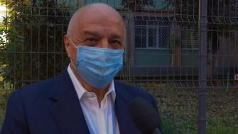 Felix Stroe, candidat pentru Senat din partea PSD Constanța