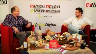 Florin Matei, managerul Moara Veche, în emisiunea de la CTnews TV