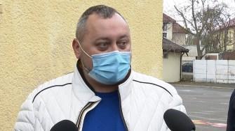 Valentin Olivian Trofin, candidat pentru Camera Deputaților – Pro România Constanța