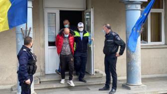 Bărbatul care a accidentat mortal o femeie la Peștera a fost reținut.