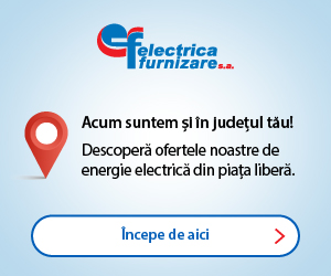Banner Electrica Furnizare