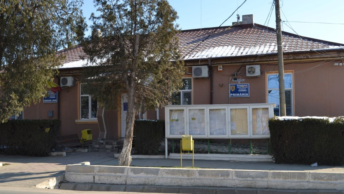 Corbu, CT 2