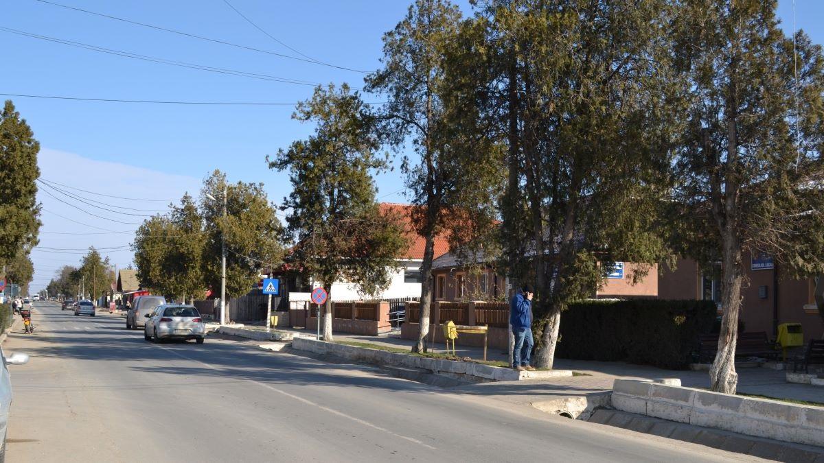 Corbu, CT 5