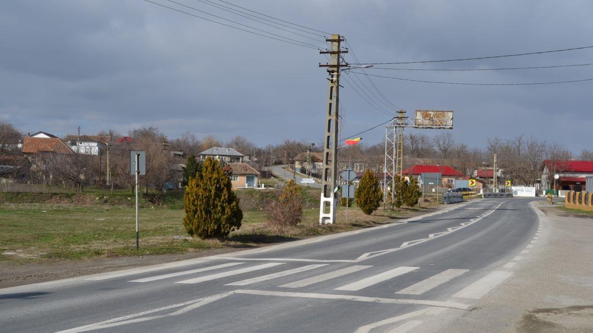 Saraiu, CT 4