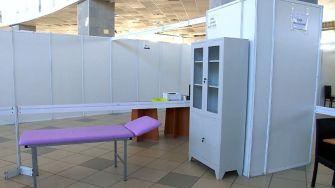 Patru noi centre de vaccinare în județul Constanța.