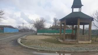 Stradă din comuna Gârliciu